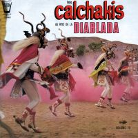 En scene - Flutes Indiennes vol. 5