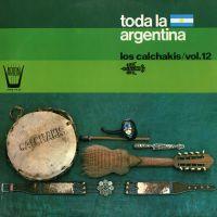 Los Calchakis Toda la Argentina